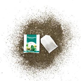 Серия Кетъринг Ботаникъл Зелен чай - 100 бр. сашета