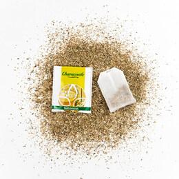 Серия Кетъринг Ботаникъл чай лайка - 100 бр. сашета