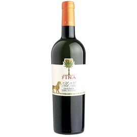 Вино Vola Vola бяло Fina