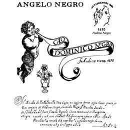 Вино Prachiosso Negro червено