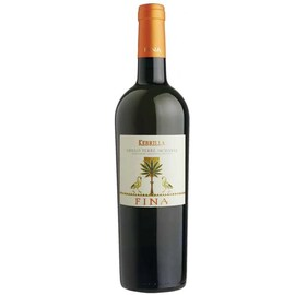 Вино Kebrilla Bio бяло FINA