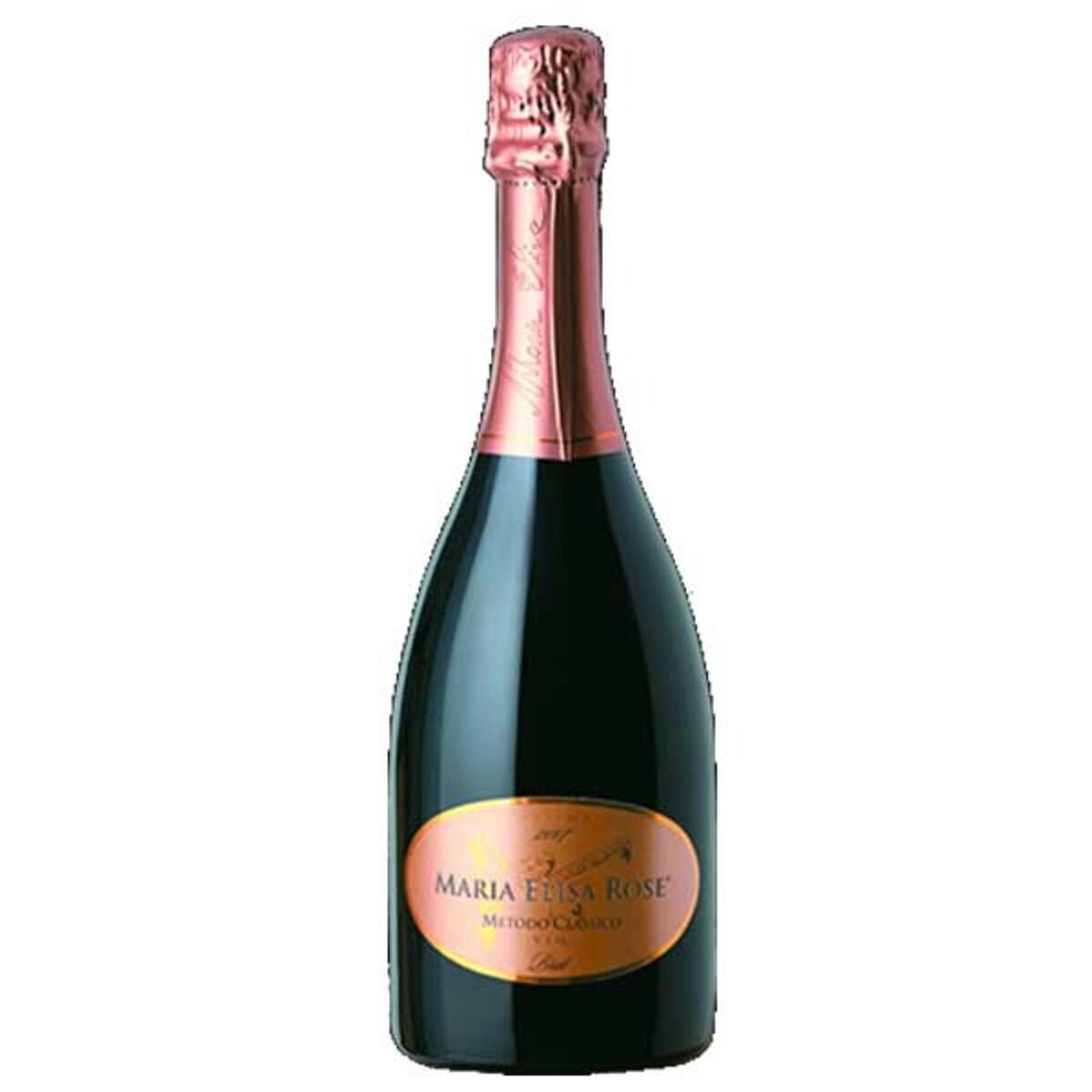 Вино Maria Elisa розе Negro