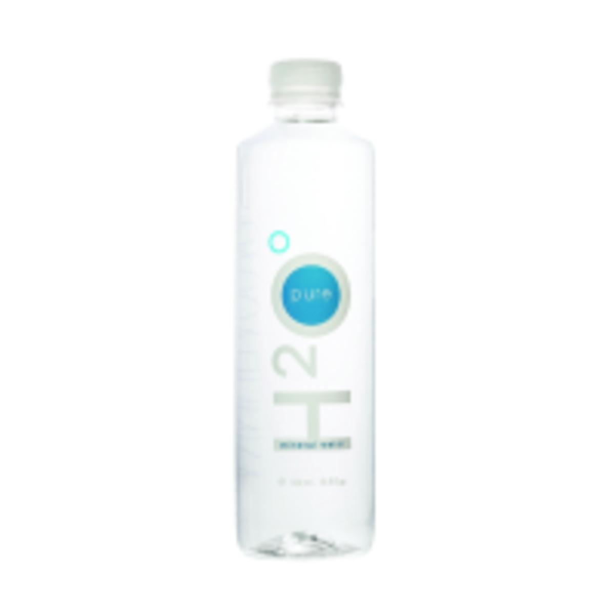 Pure H2O натурална минерална вода 500мл