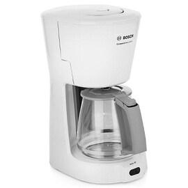 Bosch TKA3A031, Шварц кафемашинa бяла