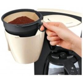 Bosch филтърна кафемашина  ComfortLine кремава TKA6A047