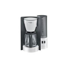 Bosch филтърна кафемашина  ComfortLine Бяло TKA6A041