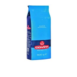 Covim Decaffeinato безкофеиново кафе на зърна 500 гр