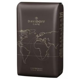 Davidoff Cafe Espresso - кафе на зърна 500гр