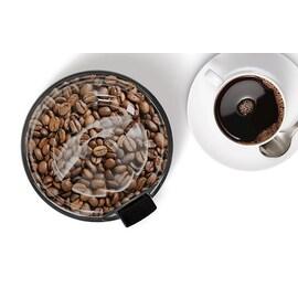 BOSCH Кафемелачка Черно TSM6A013B