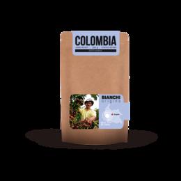 Colombia Оrigins Bianchi кафе на зърна 250гр