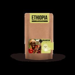 Ethiopia Bio Bianchi кафе на зърна 250гр