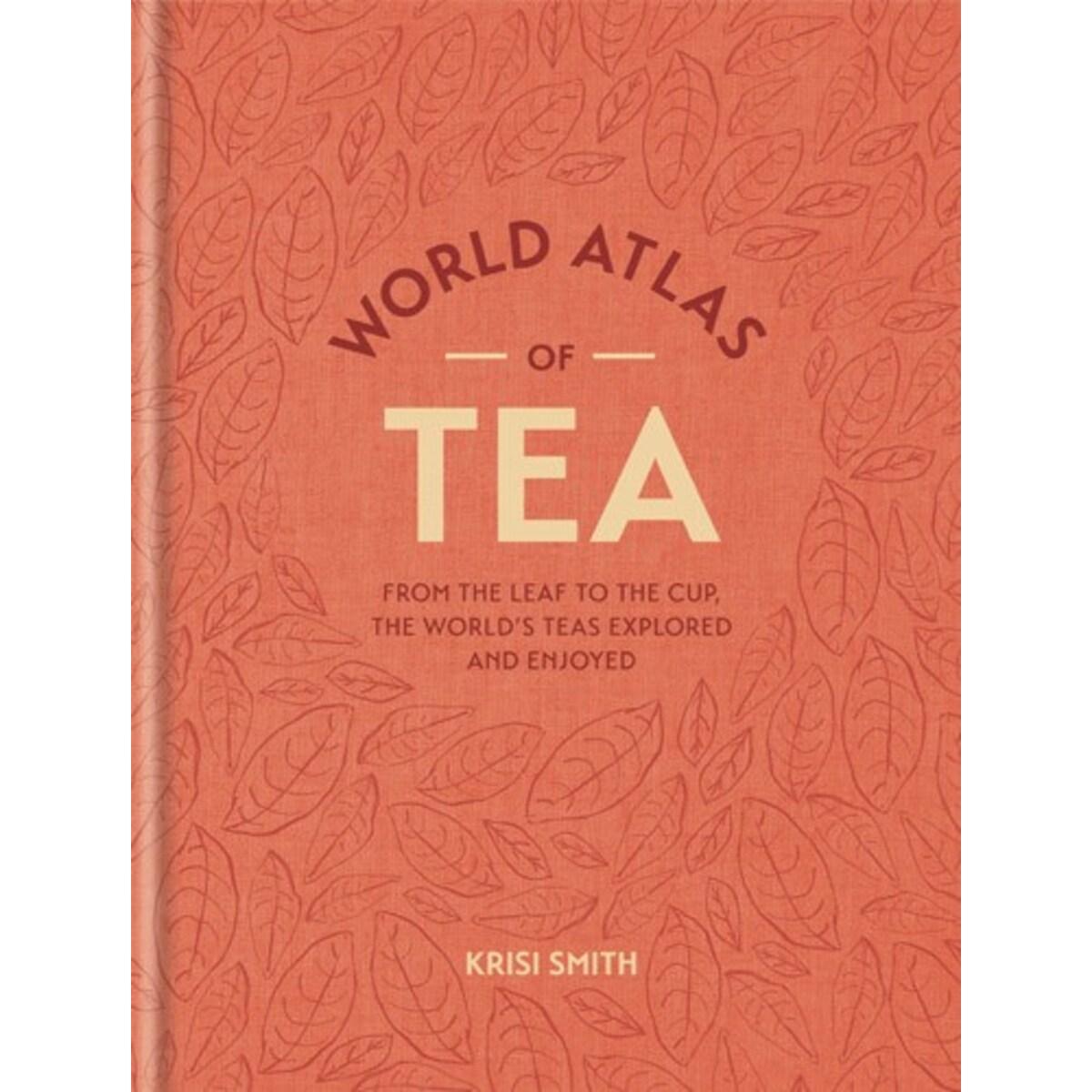 Световен атлас за Чая