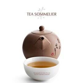 Tea Sommelier Книга за чай