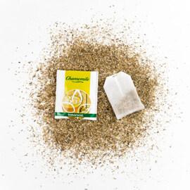 Серия Ботаникъл Лайка, мед и ванилия чай на сашета