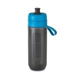 BRITA Fill&Go ACTIVE спортна бутилка синя