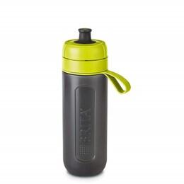 BRITA Fill&Go ACTIVE спортна бутилка зелена
