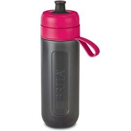 BRITA Fill&Go ACTIVE спортна бутилка розова