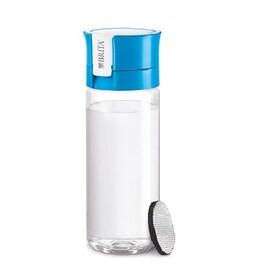 BRITA Филтрираща бутилка Fill&Go синя