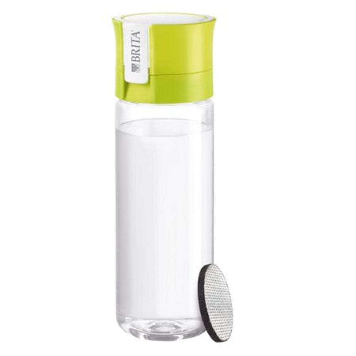 BRITA Филтрираща бутилка Fill&Go Vital зелена