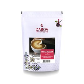 DABOV Specialty Coffee - Coffee Religion Blend 1 кг