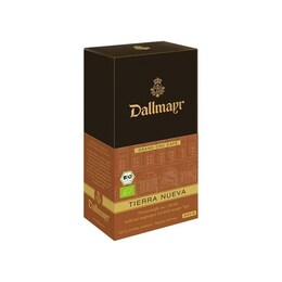 Dallmayr Grand Cru Tierra Nueva кафе на зърна 250гр