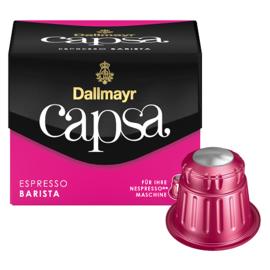 Dallmayr Espresso Barista - Nespresso съвместими капсули