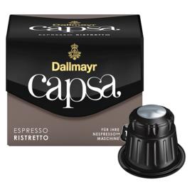 Dallmayr Espresso Ristretto - Nespresso съвместими капсули