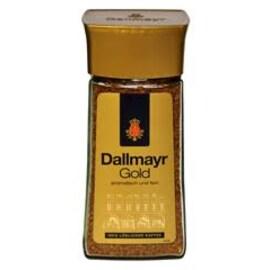 Dallmayr Gold 200гр инстантно кафе