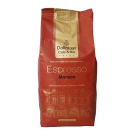 Dallmayr Espresso Monaco кафе на зърна 1кг