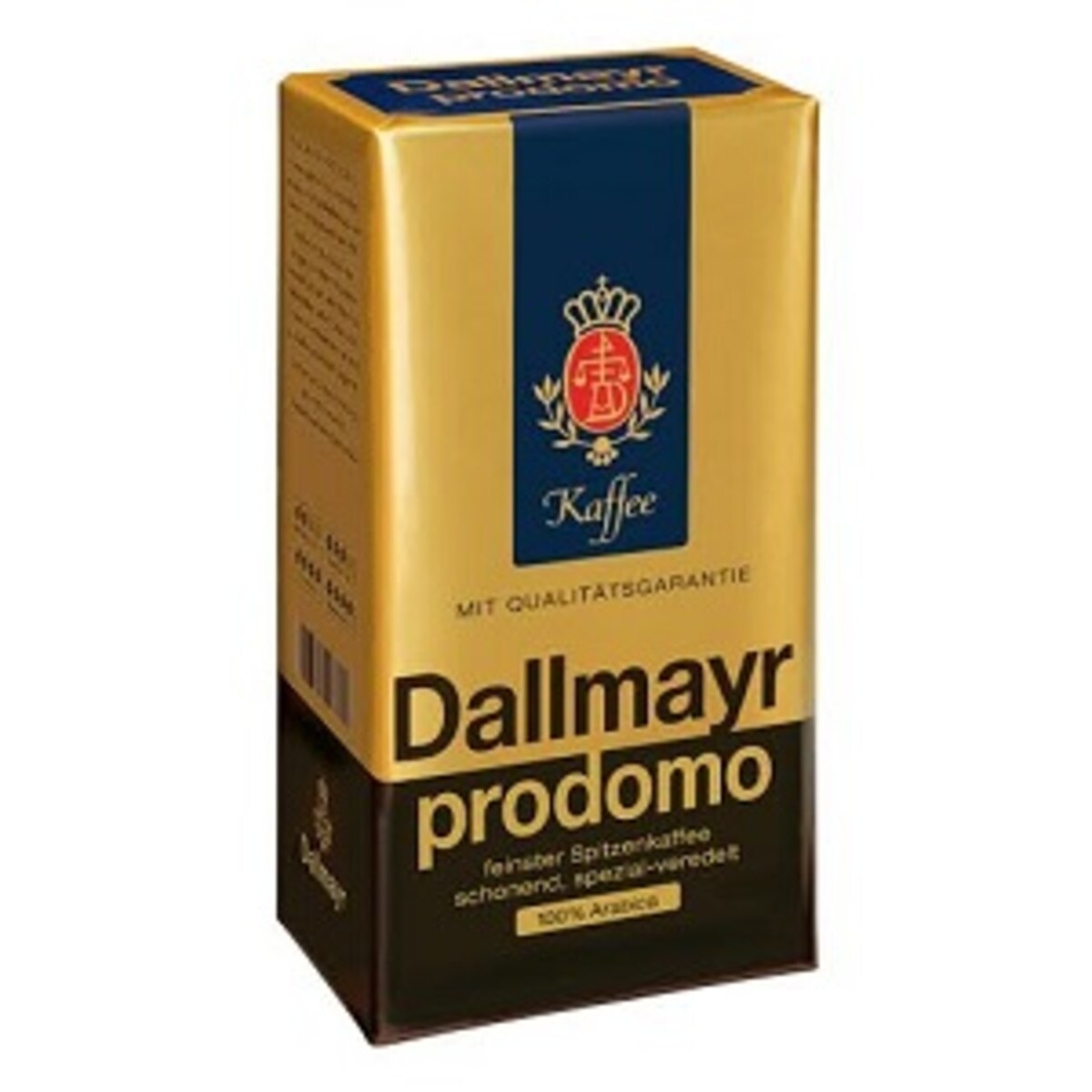 Dallmayr Prodomo 250гр мляно кафе