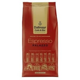 Dallmayr Espresso Palazzo 1кг кафе на зърна