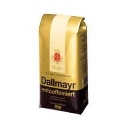 Dallmayr Безкофеиново кафе на зърна 500гр