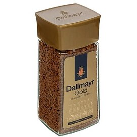 Dallmayr Gold 100гр инстантно кафе