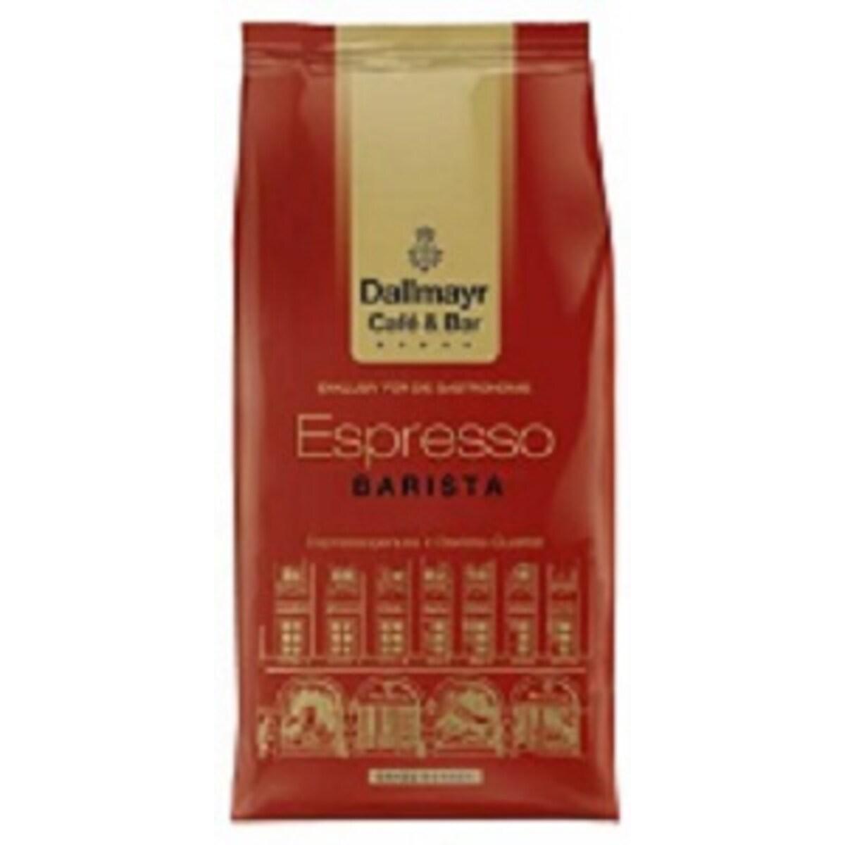 Dallmayr Espresso Barista кафе на зърна 1кг