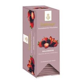 Горски плодове чай Dallmayr, 25 сашета