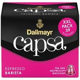Dallmayr Espresso Barista 39бр Nespresso съвместими капсули