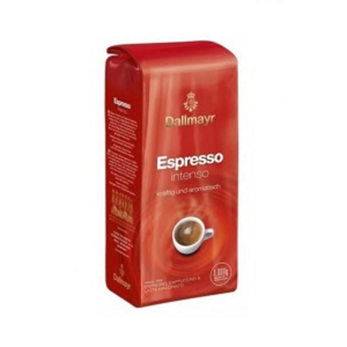 Dallmayr Caffe Espresso Intenso кафе на зърна 1кг