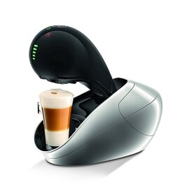 Nescafe Dolce Gusto кафемашина Movenza Silver