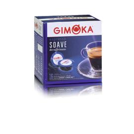 Gimoka Espresso Soave Lavazza A Modo Mio съвместими капсули