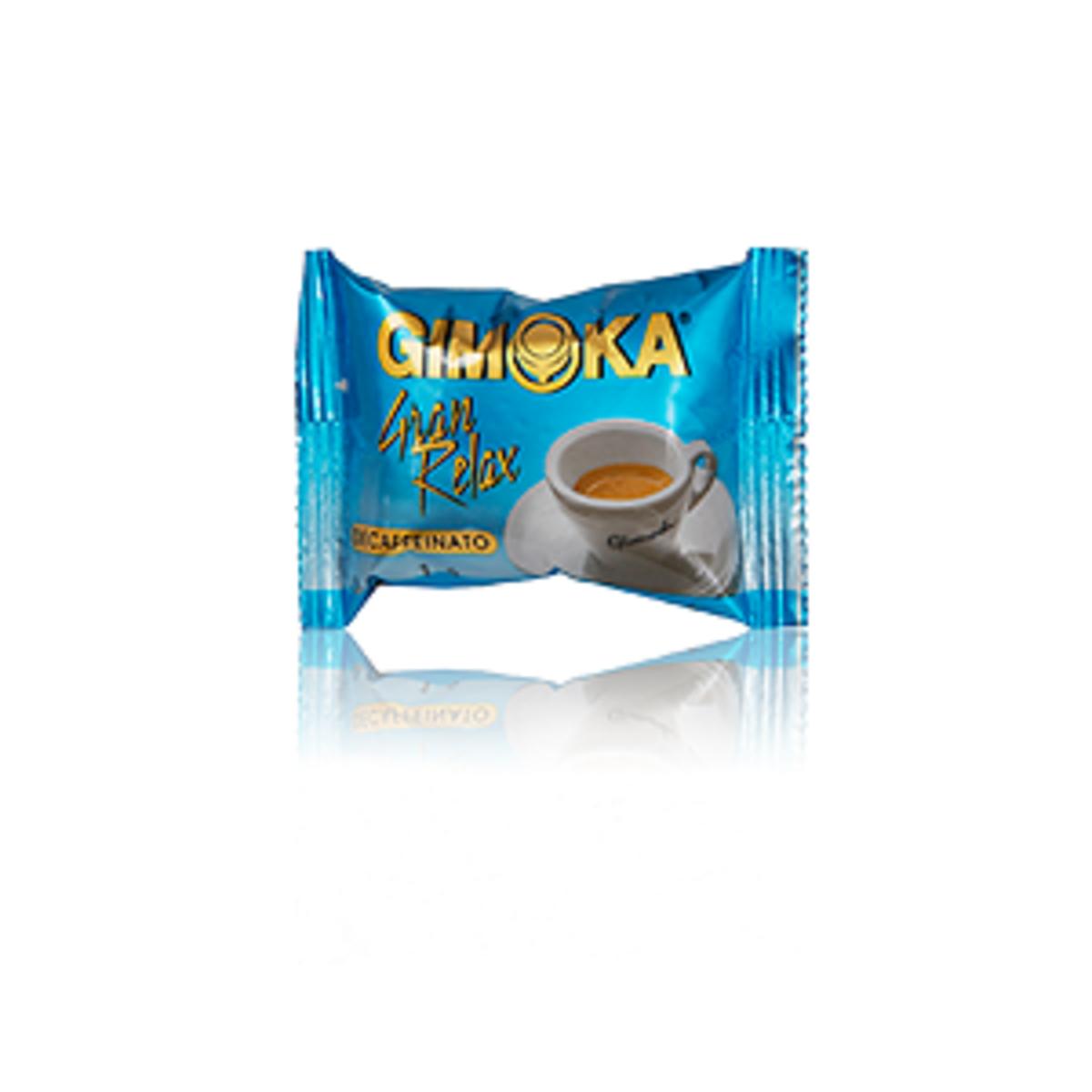 Gimoka Gran Relax Lavazza point съвместими капсули