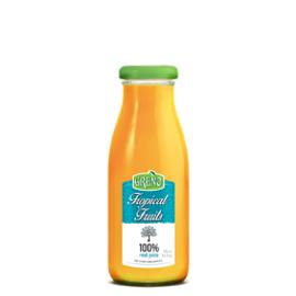 Greno Тропически плодове сок 12х250мл
