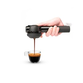 Handpresso Wild Hybrid Pump Black преносима машинка за кафе