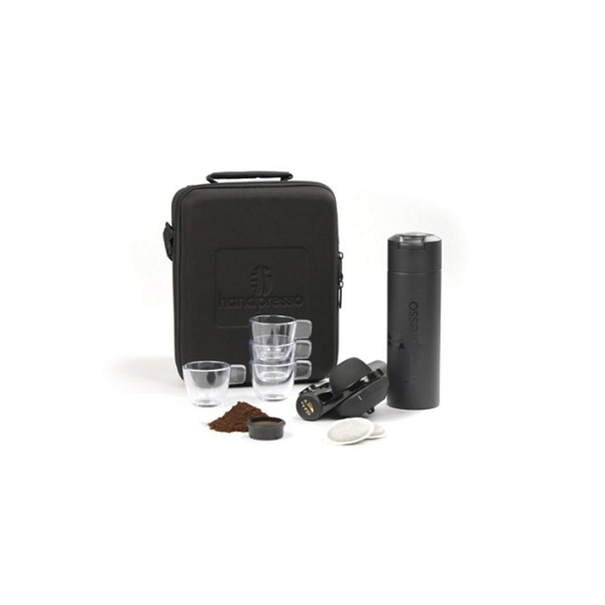 Handpresso Wild Hybrid Pump комплект за кафе