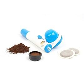 Handpresso Wild Hybrid Pump синя преносима машинка за кафе