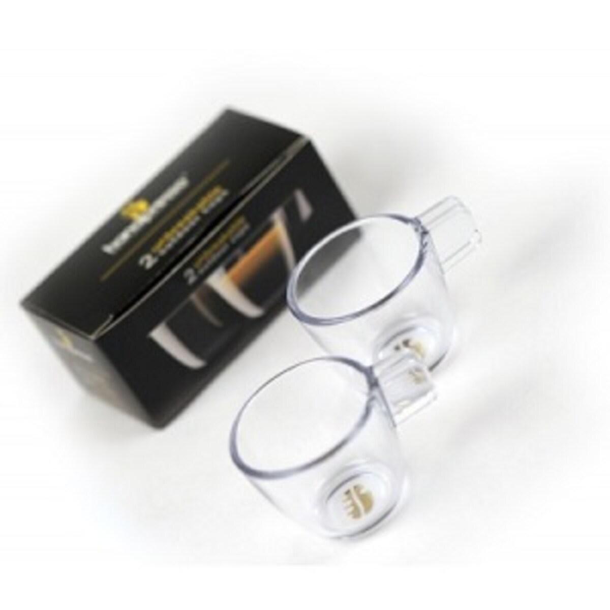 Handpresso комплект от две нечупливи чаши