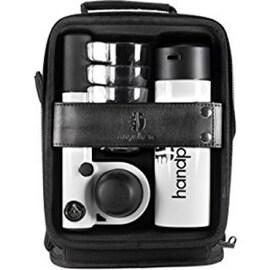Handpresso Wild Hybrid Pump White преносима машинка за кафе