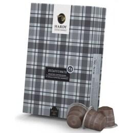 Hardy Decaffeinato съвместими капсули за Nespresso кафемашина