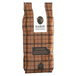 Hardy Universo кафе на зърна 1кг
