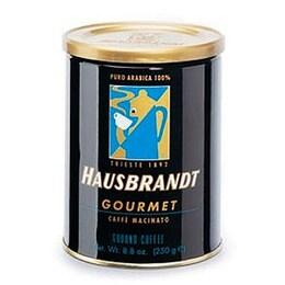 Hausbrandt Gourmet - мляно кафе, 250гр