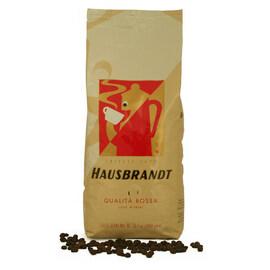 Hausbrandt Rossa - кафе на зърна, 1кг